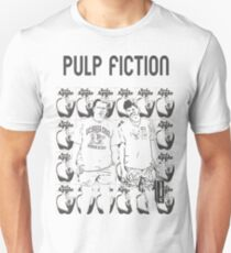 Pulp Fiction - Quentin Tarantino T-Shirt