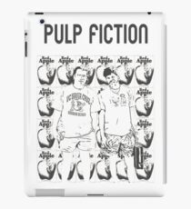 Pulp Fiction - Quentin Tarantino iPad Case/Skin