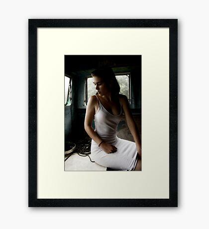 untitled #31 Framed Print