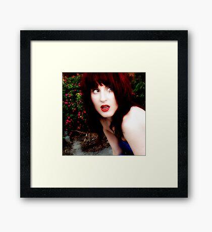 untitled #172 Framed Print