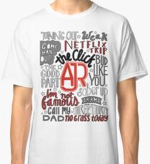 AJR Der Klick Classic T-Shirt