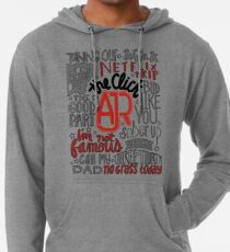 AJR The Click Lightweight Hoodie
