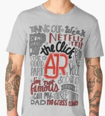 AJR The Click Men's Premium T-Shirt