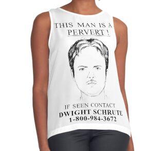 aa48500fdc2e7 Dwight schrute pervert drawing