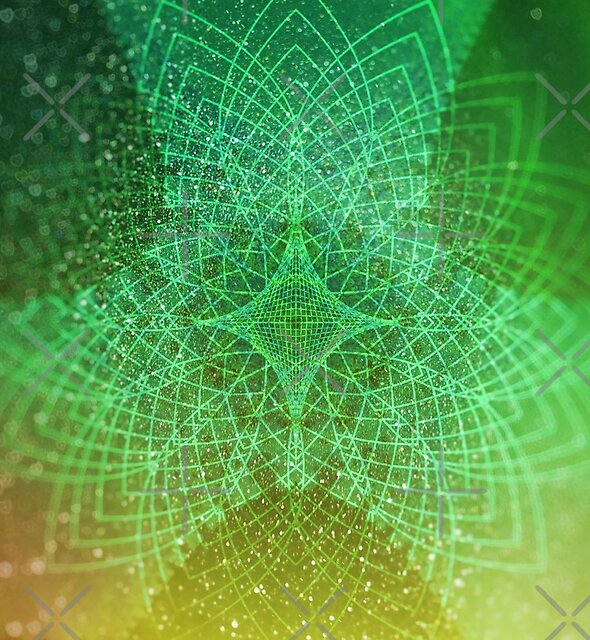 Geometry Dreams : LOVE by webgrrl