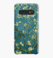 Van Gogh Almond Blossoms Case/Skin for Samsung Galaxy