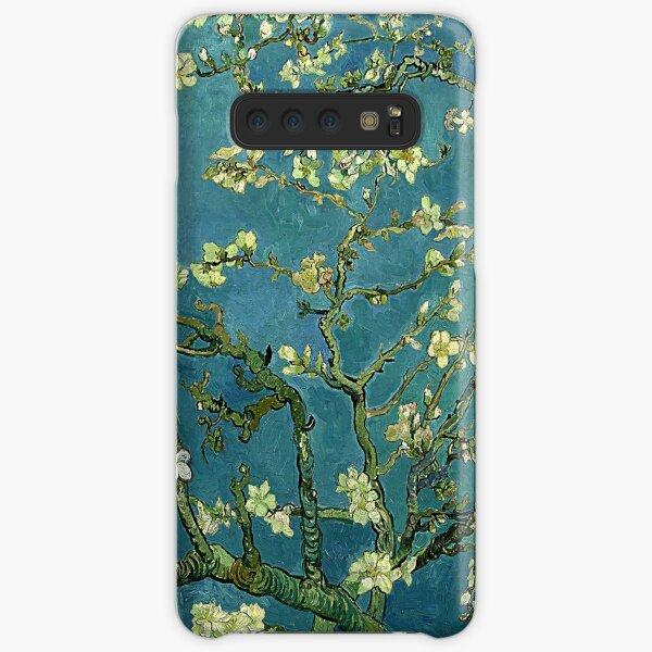Van Gogh Mandelblüten Samsung Galaxy Leichte Hülle