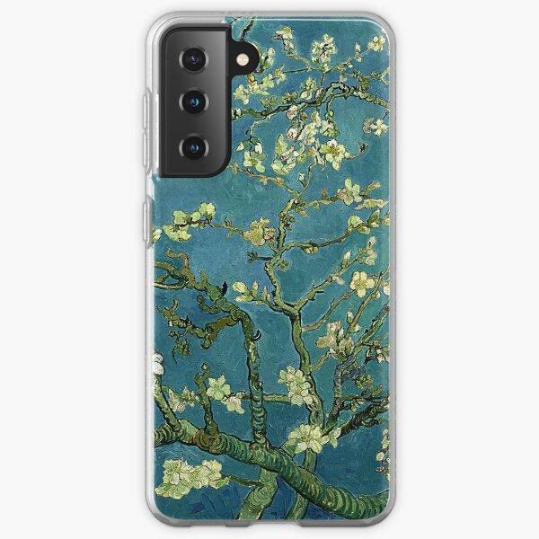 Van Gogh Almond Blossoms Samsung Galaxy Soft Case