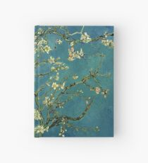 Van Gogh Almond Blossoms Hardcover Journal