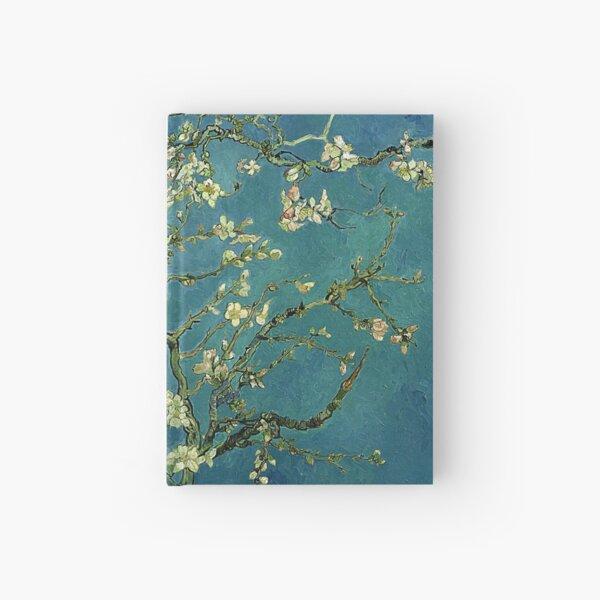 Van Gogh Almond Blossoms Hardcover Journal