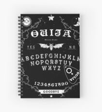 Ouija Absolem Studio Spiral Notebook