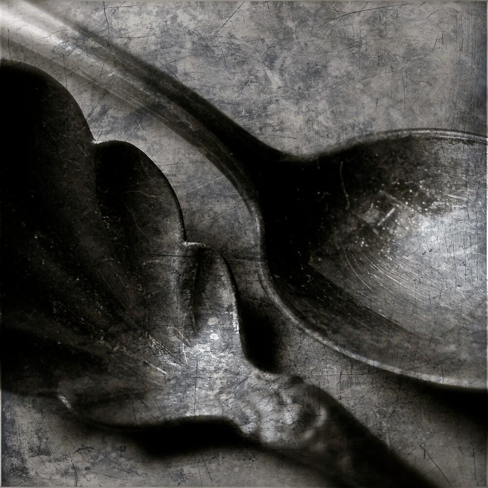 Spoons by Robert Baker