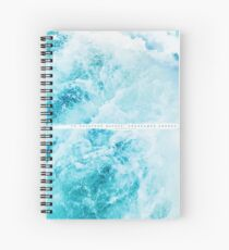undreamed shores Spiral Notebook