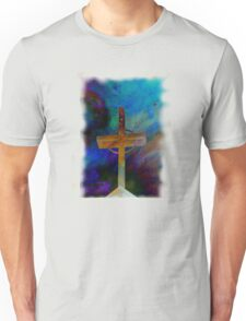 Orion's Cross (T-Shirt) T-Shirt