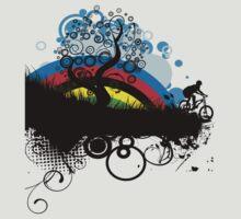 Rainbow MTB..