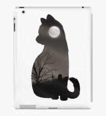 Shadowclan Cat iPad Case/Skin