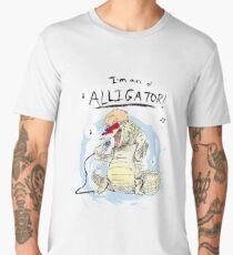 Moonage Daydream Men's Premium T-Shirt