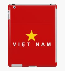 Việt Nam iPad Case/Skin