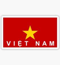 Việt Nam Sticker