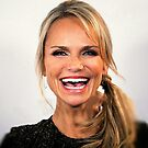 Kristin Chenoweth [Mixed Media] ©Michael Roman by #PoptART products from Poptart.me