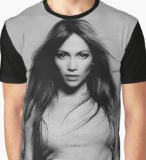 Jennifer lopez Graphic T-Shirt