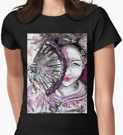 Water in her Soul T-Shirt