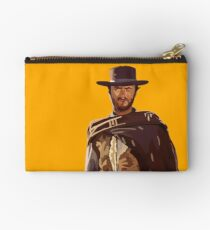 Man with No Name Studio Pouch