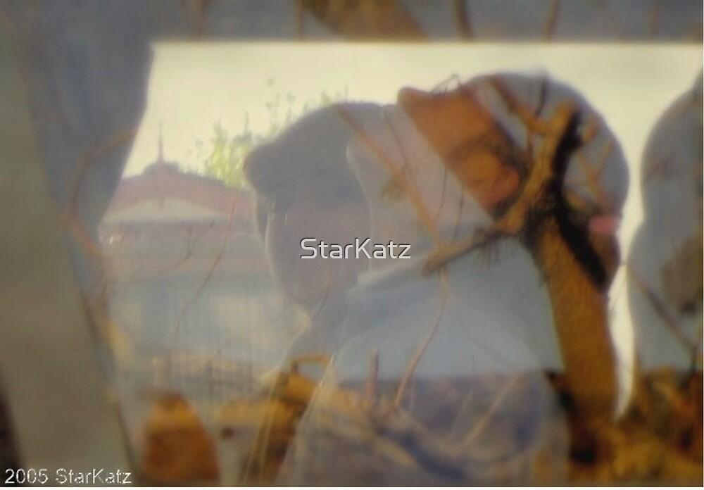 Natural Reflection by StarKatz