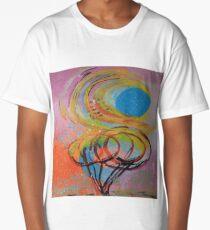 A Sunny Day Long T-Shirt
