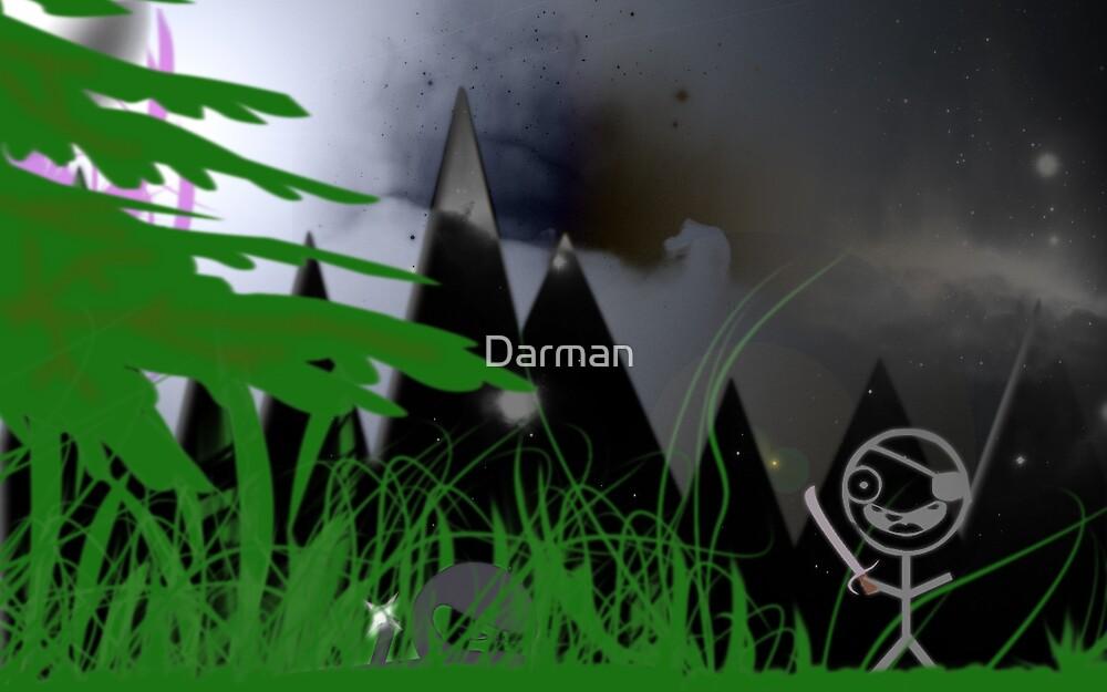 Aficionado's UNITE! by Darman