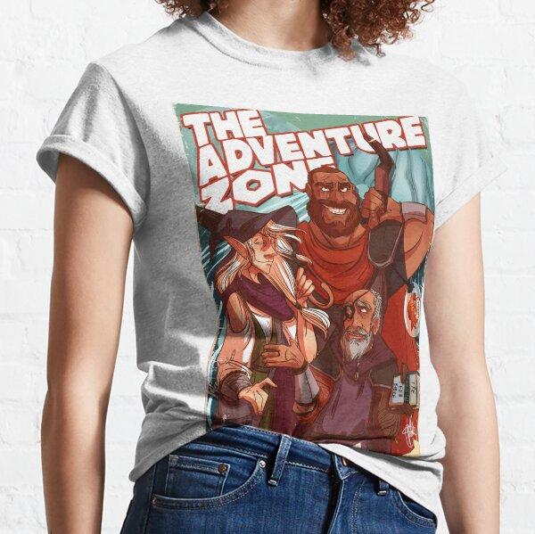 The Adventure Zone! Classic T-Shirt