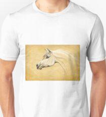 """Born from the desert winds"" - Digital sketch  T-Shirt"