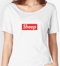 Sheep Idubbz Women's Relaxed Fit T-Shirt
