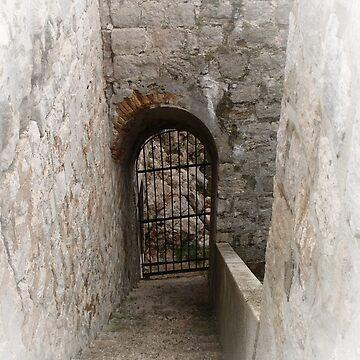 The Gate by BobM