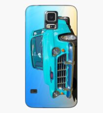 Fifty 5 Stepside Pickup Case/Skin for Samsung Galaxy