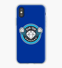 DANTDM!!!! iPhone Case