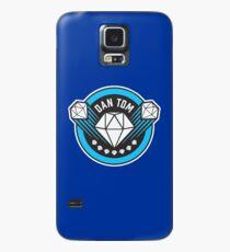 Funda/vinilo para Samsung Galaxy DANTDM !!!!