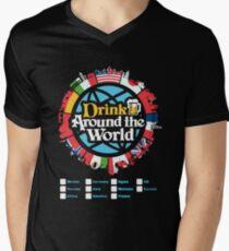 Drink Around the World T-Shirt