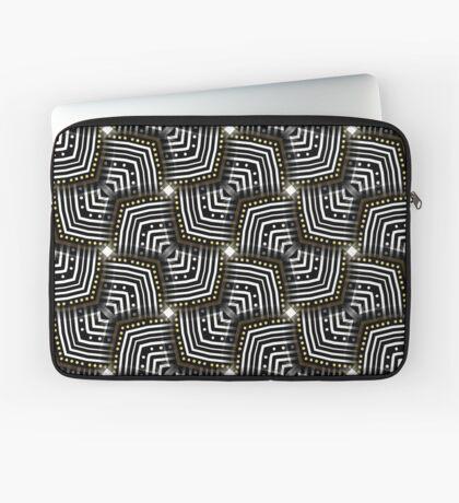BWG Geometric Pattern Laptop Sleeve