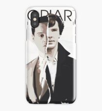 professor moriarty, iPhone Case