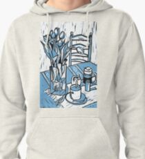 Coffee time! Pullover Hoodie