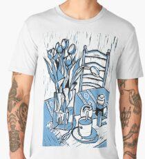 Coffee time! Men's Premium T-Shirt