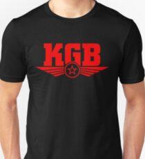 Soviet KGB Logo Unisex T-Shirt