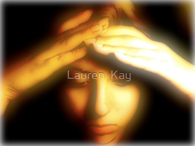 Day Thirty Six. by Lauren  Kay