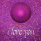 Love You pink by danita clark