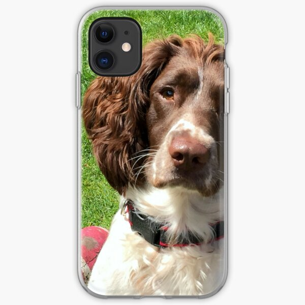 Dreamboat iPhone Soft Case