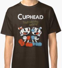 Cuphead Classic T-Shirt