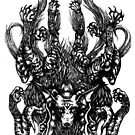 Barong by GrimAngel666