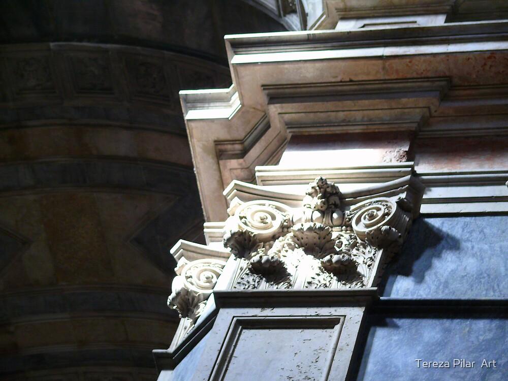 light in architecture by terezadelpilar ~ art & architecture