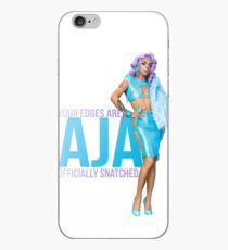 AJA iPhone Case